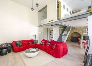 Thumbnail 1 bed flat for sale in Old Chesterton Building, 110 Battersea Park Road, London