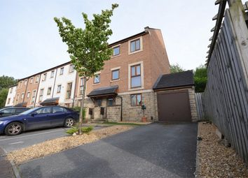 Thumbnail 4 bed end terrace house to rent in Greenlea Court, Huddersfield, West Yorkshire