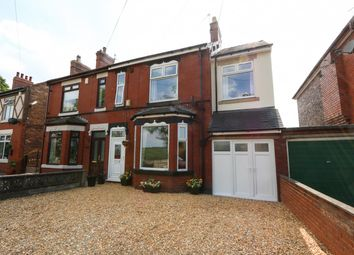 Thumbnail 4 bed property for sale in Bemersley Road, Brindley Ford, Stoke-On-Trent