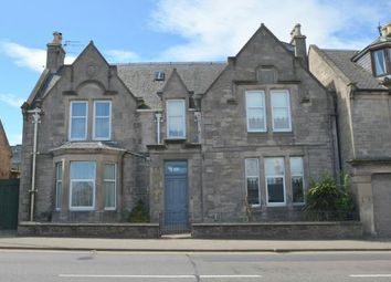 Thumbnail 4 bed semi-detached house for sale in Forvie St Ninian Road, Nairn
