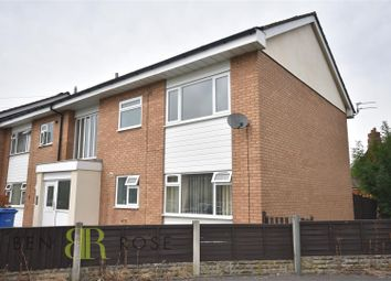 Thumbnail 1 bed flat for sale in Windsor Avenue, Adlington, Chorley