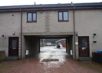 Thumbnail 2 bed flat to rent in Queen Street, Stonehouse, Larkhall