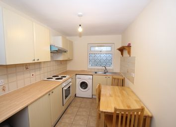 Thumbnail 1 bed flat to rent in Inverton Road, London