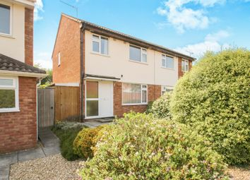 Thumbnail 3 bed semi-detached house for sale in Pinney Close, Taunton