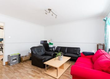 Thumbnail 3 bedroom flat to rent in Corfield Street, London