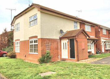 Thumbnail 1 bed semi-detached house for sale in Edward Close, Aylesbury