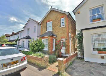 Thumbnail 2 bed detached house for sale in Rooksmead Road, Sunbury-On-Thames, Surrey