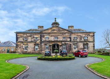 Thumbnail 3 bed flat for sale in Lathom Park, Lathom, Ormskirk