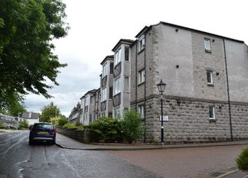 Thumbnail Flat to rent in Polmuir Road, Ferryhill, Aberdeen