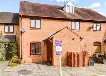 Thumbnail 2 bed terraced house to rent in St. Peters Court, Moreton-In-Marsh