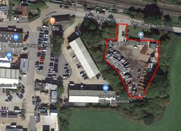 Thumbnail Light industrial to let in Compound M, Lambs Business Park, Terracotta Road, South Godstone, Godstone, Surrey