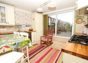 Thumbnail 3 bed flat to rent in Fairfield Road, West Drayton