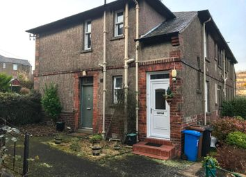 Thumbnail 2 bed flat to rent in Ashbank Road, West End, Dundee