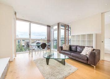 Thumbnail 1 bed flat to rent in Hepworth Court, Grosvenor Waterside, Chelsea