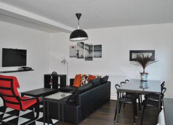 Thumbnail 4 bed duplex to rent in Bradley Lynch Court, Morpeth Street, London