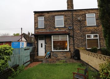 Thumbnail 3 bed terraced house for sale in Fountain Street, Morley, Leeds