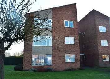 Thumbnail 2 bedroom flat to rent in Stoneleigh Court, Longthorpe, Peterborough
