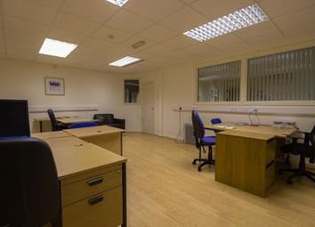 Thumbnail Serviced office to let in Ground Floor Office, Unit 2, Mossfield House, Bury, Greater Manchester