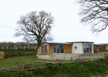 Thumbnail 2 bed detached bungalow for sale in Burdon Lane, Highampton, Beaworthy
