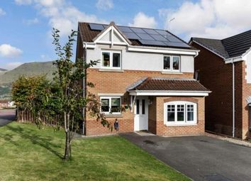 Thumbnail 3 bed detached house for sale in Kidlaw Crescent, Tullibody, Alloa, Clackmannanshire