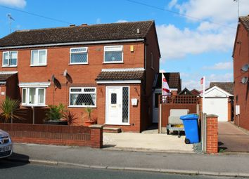 3 bed semi-detached house for sale in Lime Tree Ave, Goole DN14