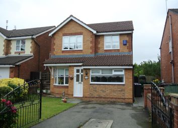 Thumbnail 3 bedroom detached house for sale in Green Gates, Huyton, Liverpool