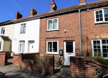 Thumbnail 1 bed terraced house for sale in Riverhead, Louth