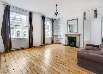Thumbnail 4 bed terraced house to rent in Fulham Road, Fulham, London