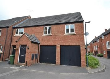 Thumbnail 2 bed flat for sale in Forge Road, Dursley