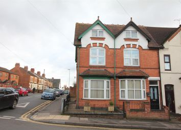 Thumbnail 3 bed end terrace house for sale in Hurst Road, Hinckley