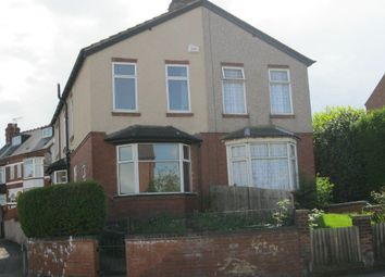 Thumbnail 3 bedroom semi-detached house to rent in Allesley Old Road, Chapelfields, Coventry