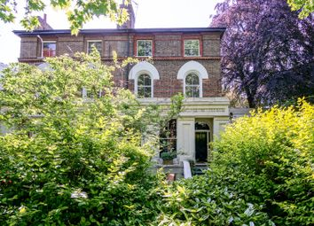 Thumbnail 3 bed flat for sale in Highbury New Park, London