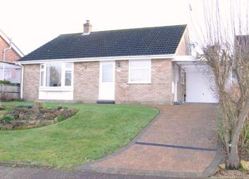 Thumbnail 3 bed bungalow for sale in Middleton, King's Lynn, Norfolk