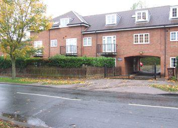 Thumbnail 2 bedroom flat to rent in Ludwick Way, Welwyn Garden City