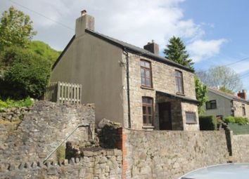 Thumbnail 3 bed detached house for sale in Clydach, Abergavenny