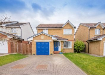 Thumbnail 3 bed detached house for sale in Goulden Place, Dunfermline