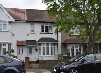 Thumbnail 2 bed terraced house for sale in Risingholme Road, Harrow, Middlesex