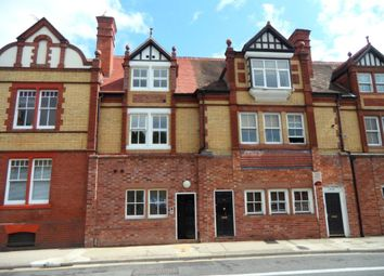 Thumbnail 2 bed flat to rent in Barbourne Road, Worcester