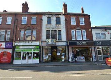 Thumbnail Retail premises for sale in Market Place, Long Eaton, Nottingham