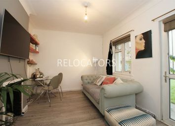 Thumbnail 1 bed flat to rent in Pemell Close, London