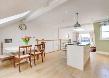 3 bed maisonette for sale in Mirabel Road, Fulham, London SW6