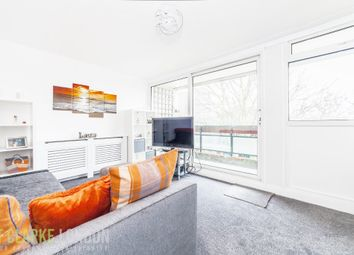 Thumbnail 3 bedroom flat for sale in Ethnard Road, Peckham, London