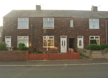 Thumbnail 3 bed terraced house for sale in Bentley Street, Clock Face, St. Helens