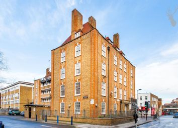Thumbnail 1 bed flat for sale in Whitmore House, Nuttall Street, London