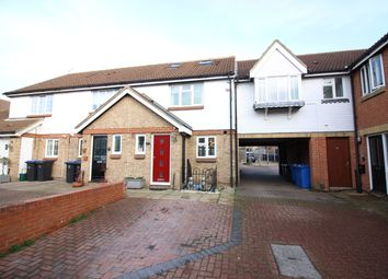 Thumbnail 4 bed terraced house for sale in Tickenhall Drive, Church Langley, Harlow