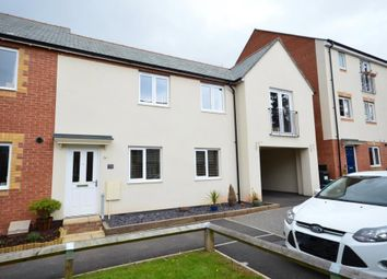 Thumbnail 3 bed end terrace house for sale in Templer Place, Bovey Tracey, Newton Abbot, Devon