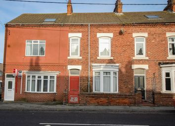 Thumbnail 3 bed terraced house for sale in West Road, Loftus, Saltburn-By-The-Sea