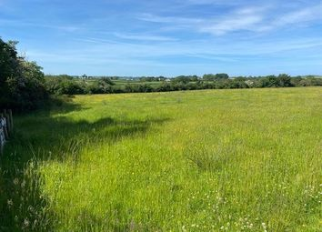 Thumbnail Land for sale in Cross Inn, Llandysul