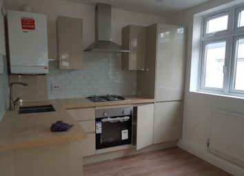 Thumbnail 2 bed flat to rent in Golfe Road, Ilford