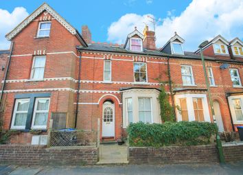 Thumbnail 3 bed terraced house for sale in Green Hedges Avenue, East Grinstead